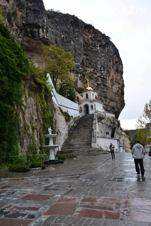 Бахчисарай Крым