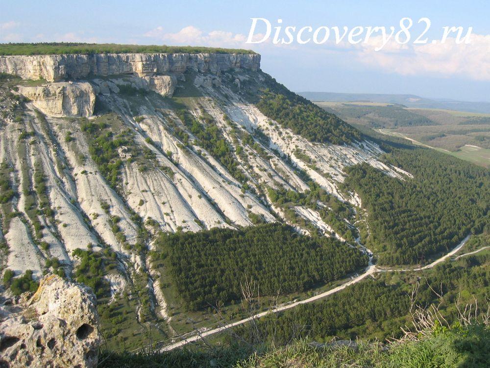 Крымские горы фото