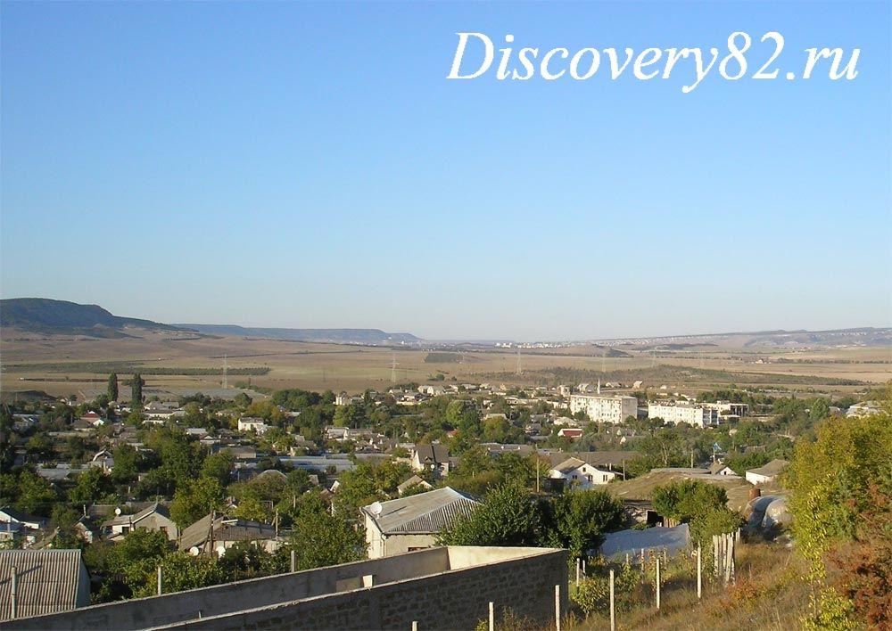 Поселок Холмовка фото