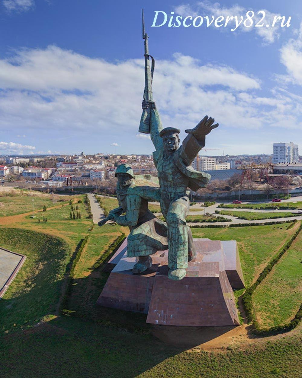 История Севастополя