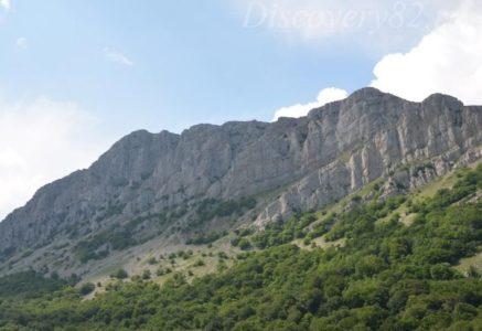 Гора Чатыр Даг: история, фото и маршруты