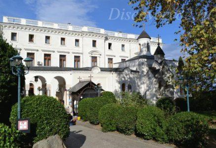 Экскурсии в Ялте 2018: описание и актуальные цены