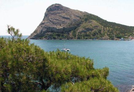 Коба Кая (гора Орел)