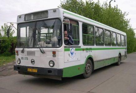 Расписание автобусов Темрюк — Порт Кавказ, паромная переправа