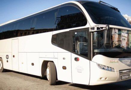 Расписание автобусов Краснодар — Порт Кавказ, паромная переправа