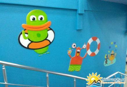 Фриляндия — детский парк развлечений в Севастополе, фотогаллерея