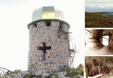 Монастырь Шулдан