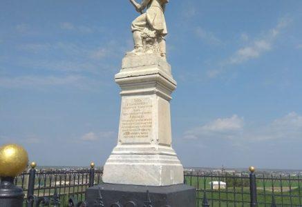 Мемориал Альминскому сражению, фотогаллерея